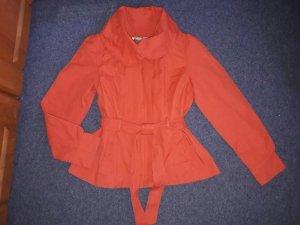 kurze Übergangsjacke Coat Jacke Vila by Vero Moda Gr. L 40 Short Jacket Herbst