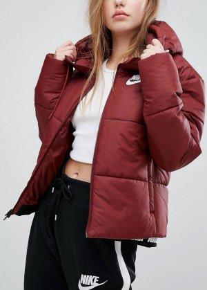 Nike Giacca invernale multicolore