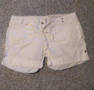 Kurze weiße Hose O'Neill
