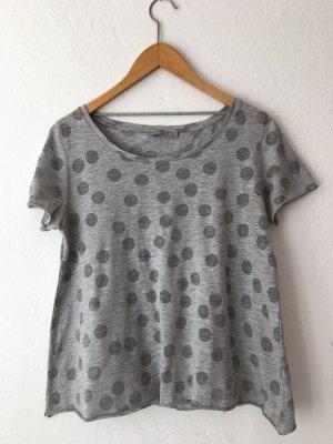 Kurze, weit geschnittenes T-Shirt COS, Gr. S