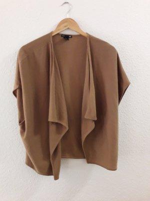 H&M Fleece vest veelkleurig