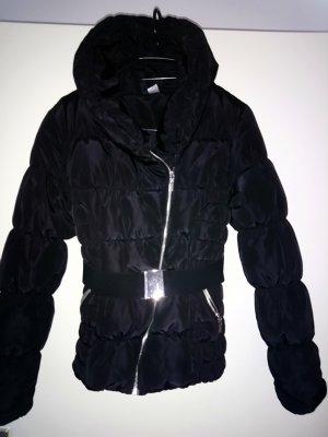 H&M Veste d'hiver noir