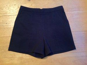 Kurze Wollmix-Hose von Promod