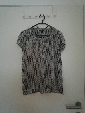 Kurzearm Bluse von H&M