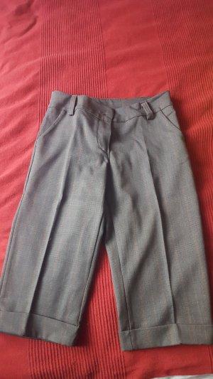 Short taille haute bronze
