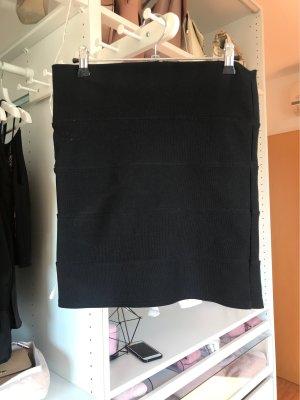 Madonna Pencil Skirt black