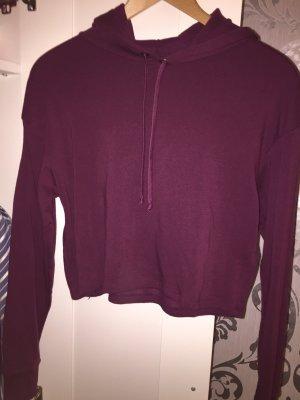 H&M Jersey con capucha multicolor