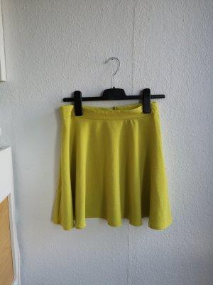 Asos Rok limoen geel