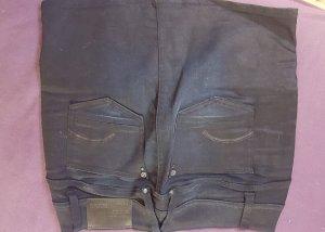 Kurzer Jeans Rock von G-stae