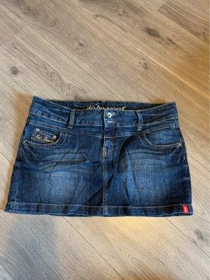 edc Gonna di jeans multicolore