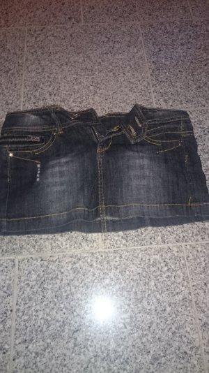 Kurzer Jeansrock Größe S