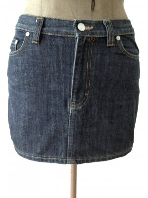 Kurzer Jeansrock von H&M, Gr. 40, ungetragen
