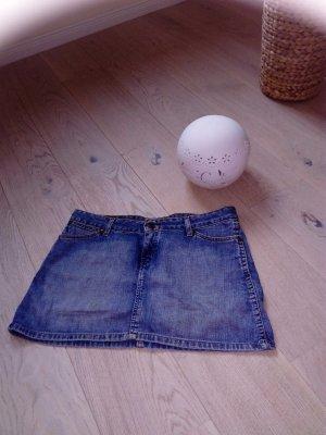 kurzer Jeansrock von Wrangler