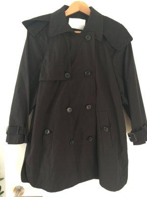 Zara Trenchcoat noir