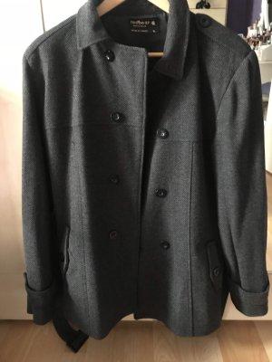 Short Coat taupe