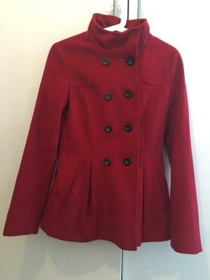 Kurzer Mantel rot Esprit | 34