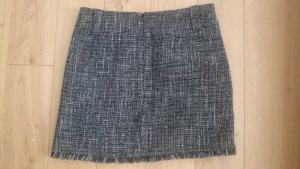 kurzer mexx Rock aus Wolle