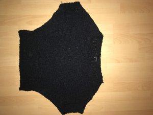 Jersey de manga corta negro