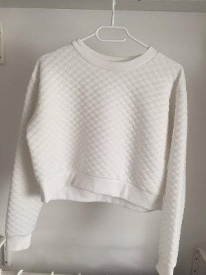 Kurzer Pullover ......