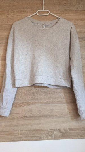 kurzer Pullover aus H&M