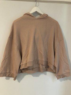 Kurzer Pullover