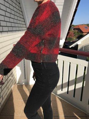 kurzer Pullover von Mango