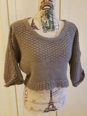 kurzer Pullover - wie neu!