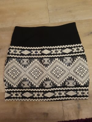 Atmosphere Skirt multicolored