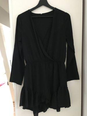 Ladies' Suit black
