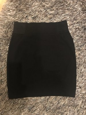 Zara Mini-jupe noir