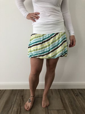 Rip curl Balloon Skirt multicolored
