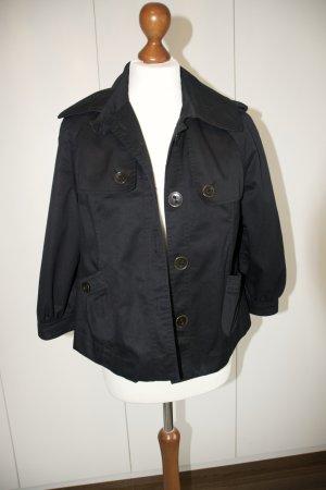 Topshop Jacket black