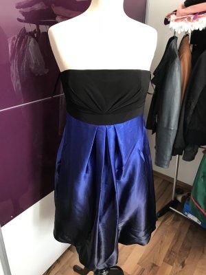 Peek & Cloppenburg Babydoll-jurk blauw