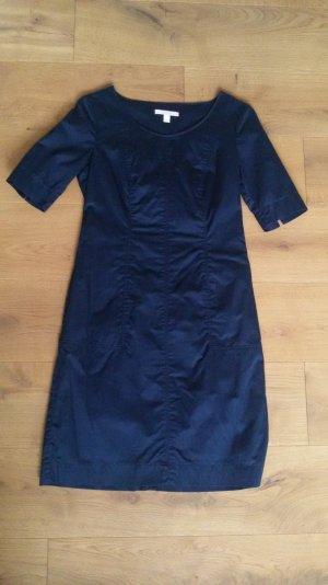 kurzes blaues Kleid von Esprit