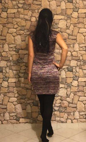 Kurzes buntes Kleid von Esprit