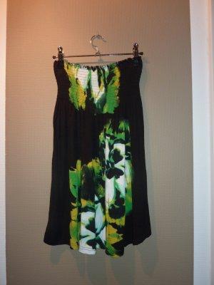 Kurzes Bustier Kleid