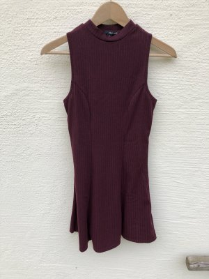 Tally Weijl Cut out jurk veelkleurig