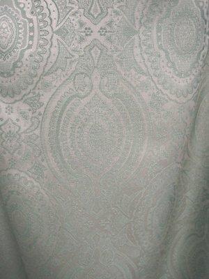 Kurzes Festtagskleid, mint grün, Gr. 42, A-Form, kaum getragen