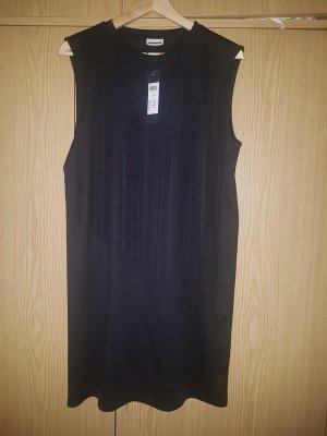 Kurzes Fransen Kleid