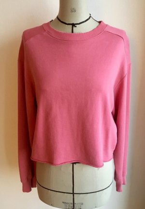 & other stories Sweat Shirt pink