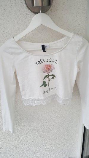 kurzes H&M Shirt