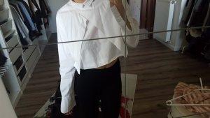 Kurzes Hemd mit Kragen