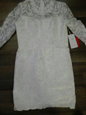 kurzes Hochzeitskleid (Etuikleid)Standesamt