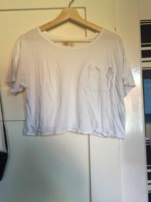Kurzes Hollister t-Shirt