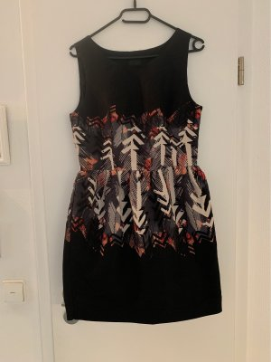 Kurzes ICHI Kleid Neupreis 130€
