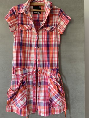 Bench Shirtwaist dress multicolored