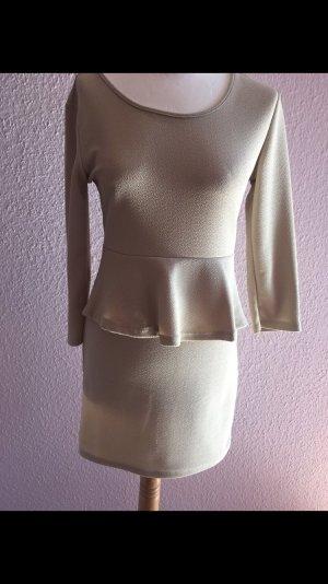 Kurzes Kleid , figurbetont , midikleid