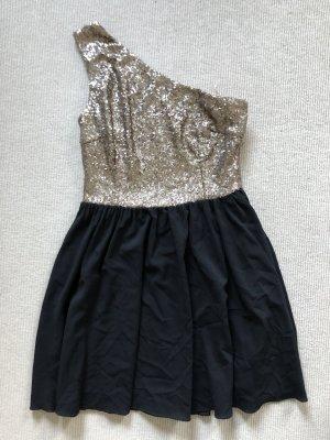 Kurzes Kleid für festliche Anlässe