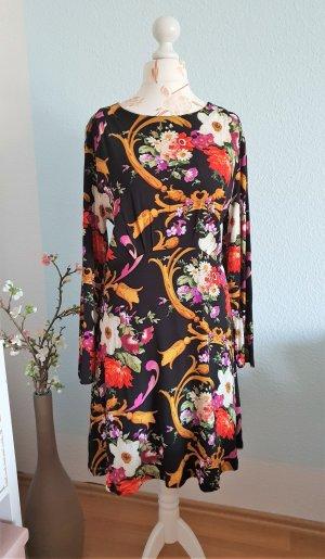 kurzes Kleid mit Blumenmuster von other stories