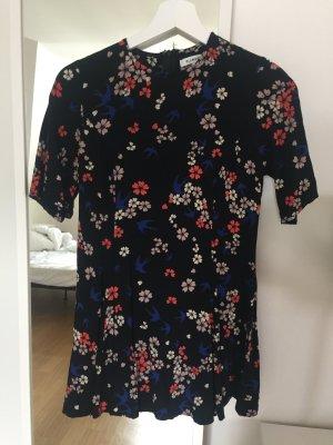 Glamorous Mini Dress multicolored viscose